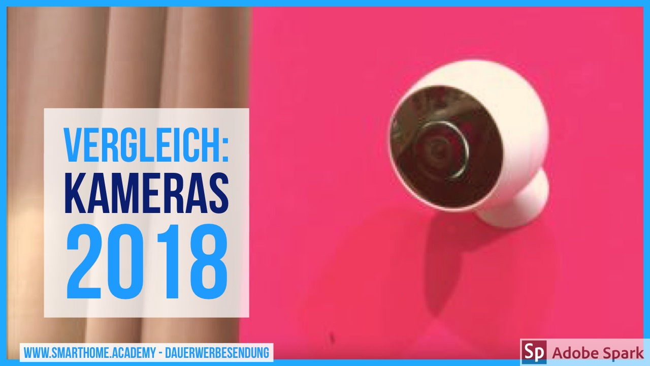 Vergleich: Telekom Smart Home Kameras & Cloud-Funktionen