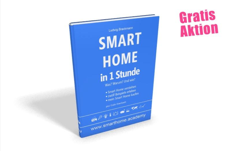 eBook: Smart Home in 1 Stunde