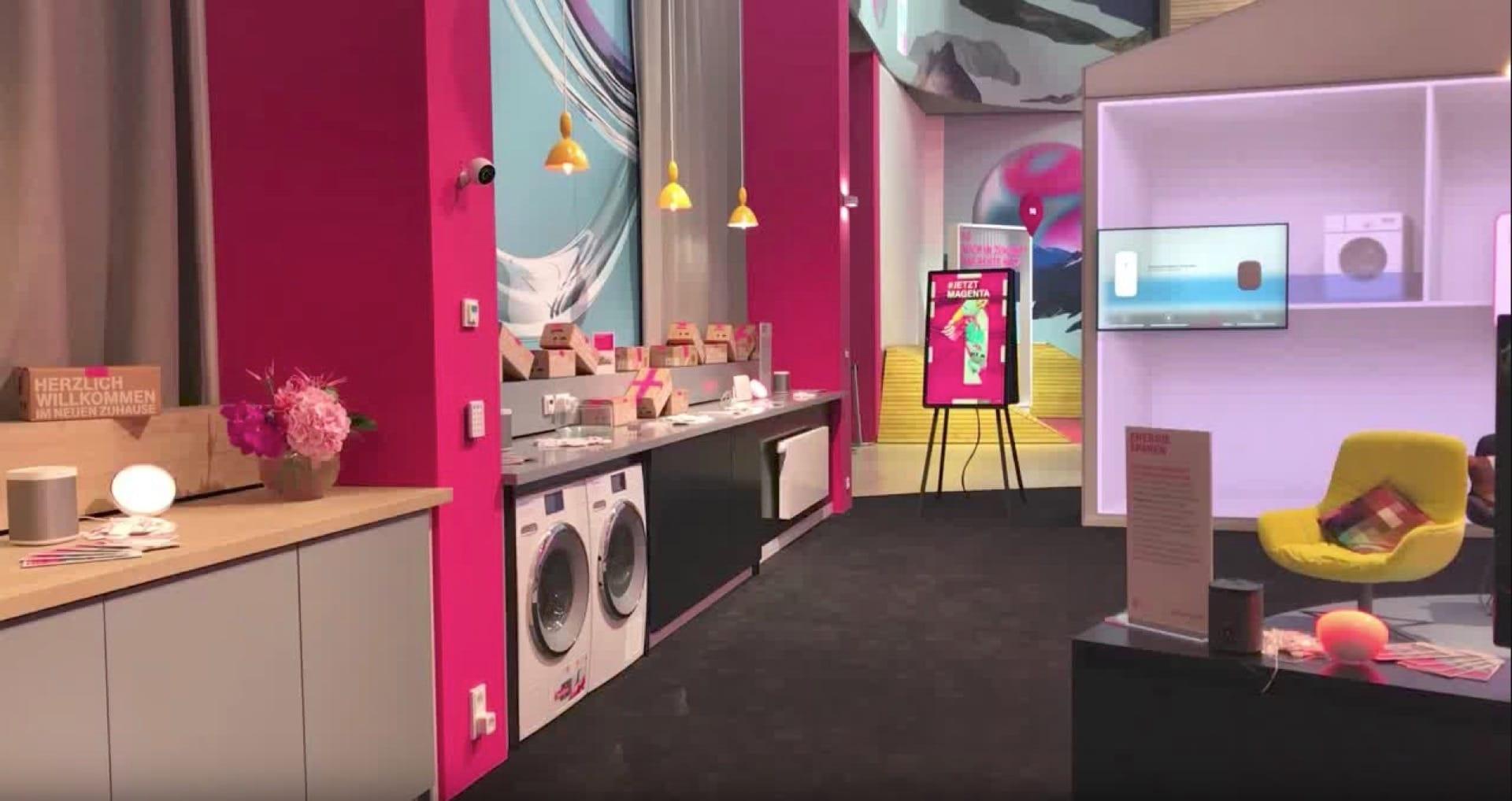 Telekom Smart Home Bedienungsanleitung